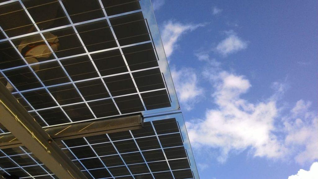 état des lieux de l'énergie solaire