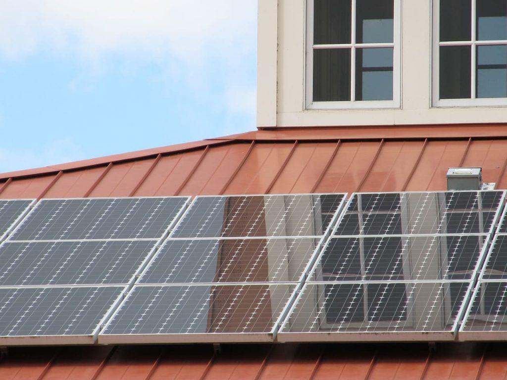 Tout savoir sur les panneaux photovoltaïques