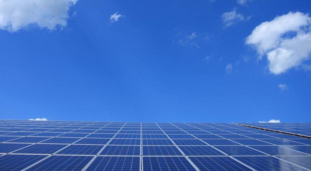 rôle d'un onduleur solaire