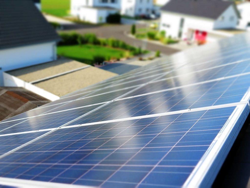 installation cadastre solaire numérique