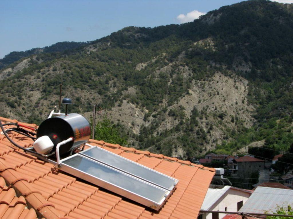 solaire thermique prix