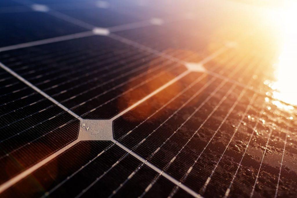 cellules hybrides aérovoltaïques