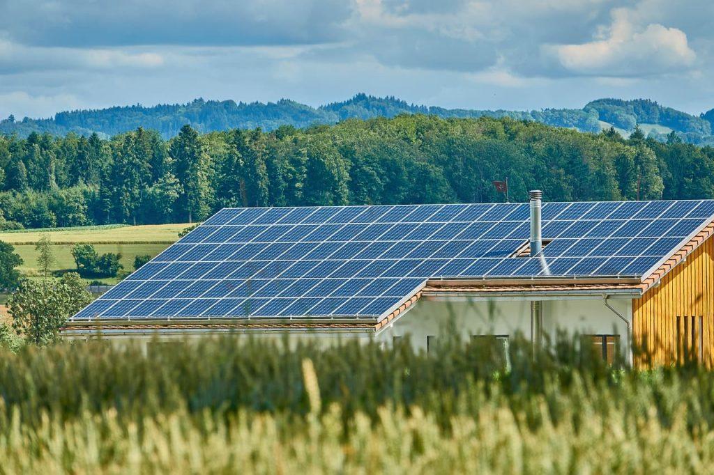 coûts panneaux solaires