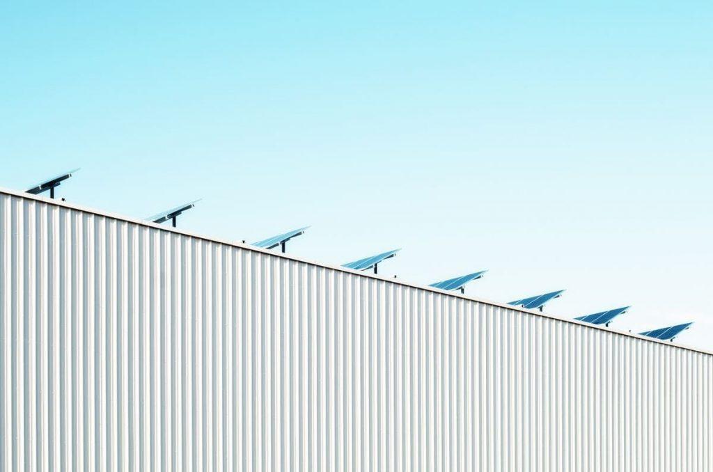 garantie panneaux photovoltaïques