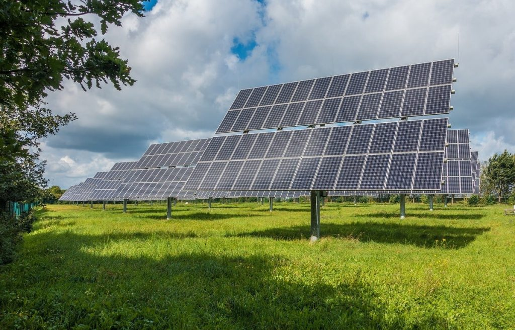 nouveautés photovoltaïques