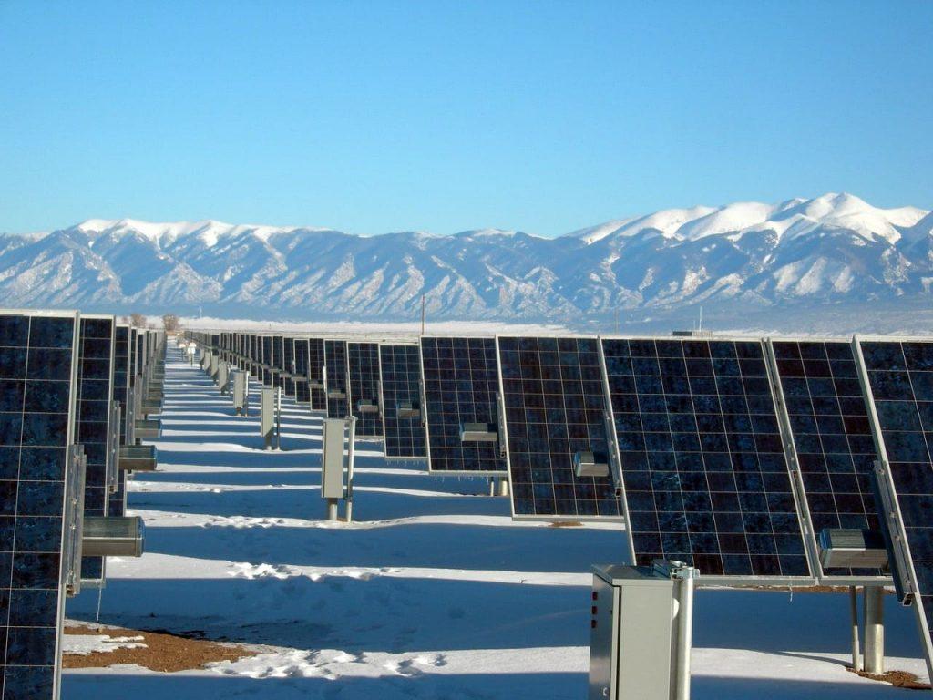 centrales solaires thermiques