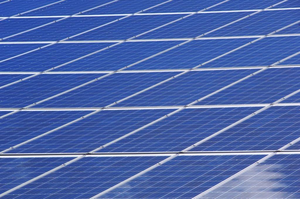 dimensionnement panneaux solaires