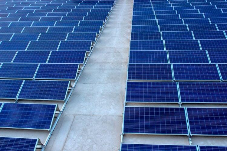 centrales solaires financement participatif