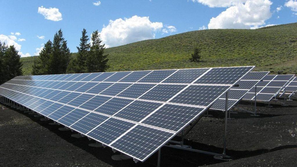 fournisseurs verts énergie solaire