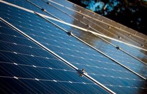 Panneau solaire ECO-Syst