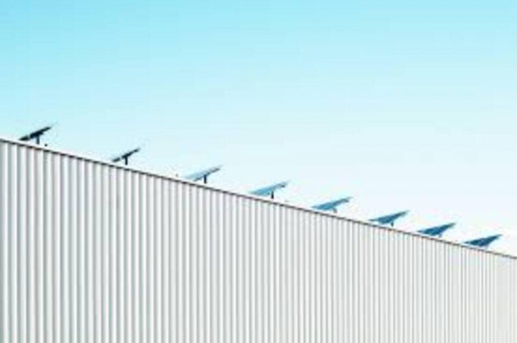 Photovoltaïque entreprise