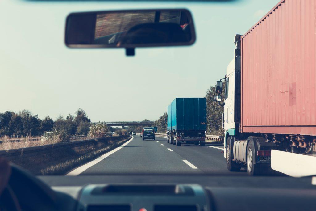 Mobilité verte et bornes de recharge autoroute