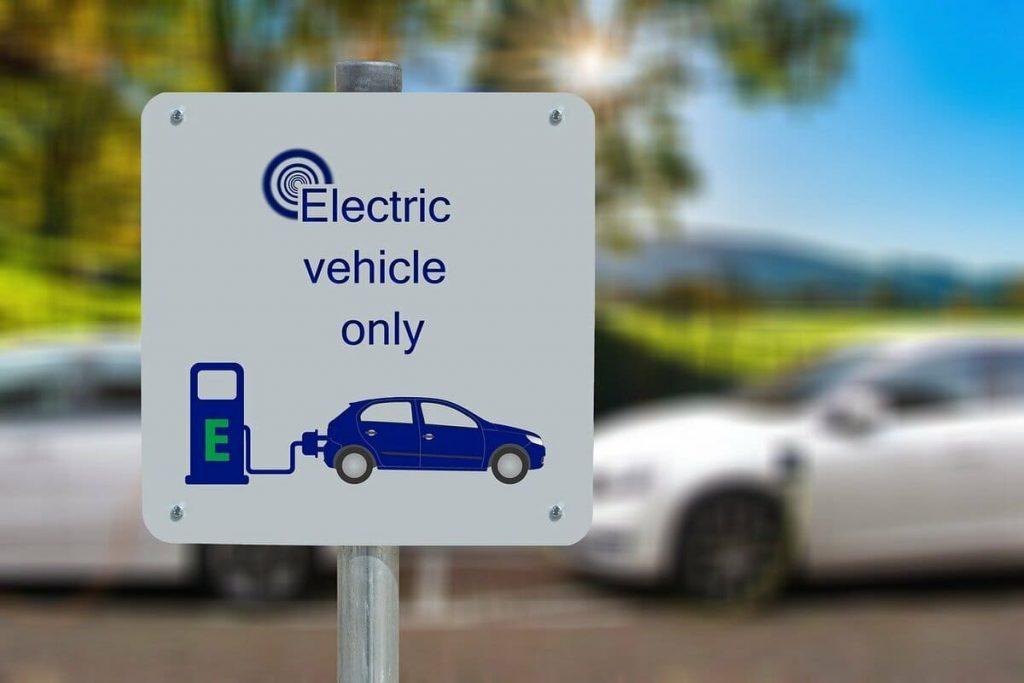 bornes de recharge pour voiture électrique