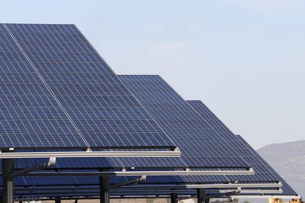 Rachat électricité photovoltaïque