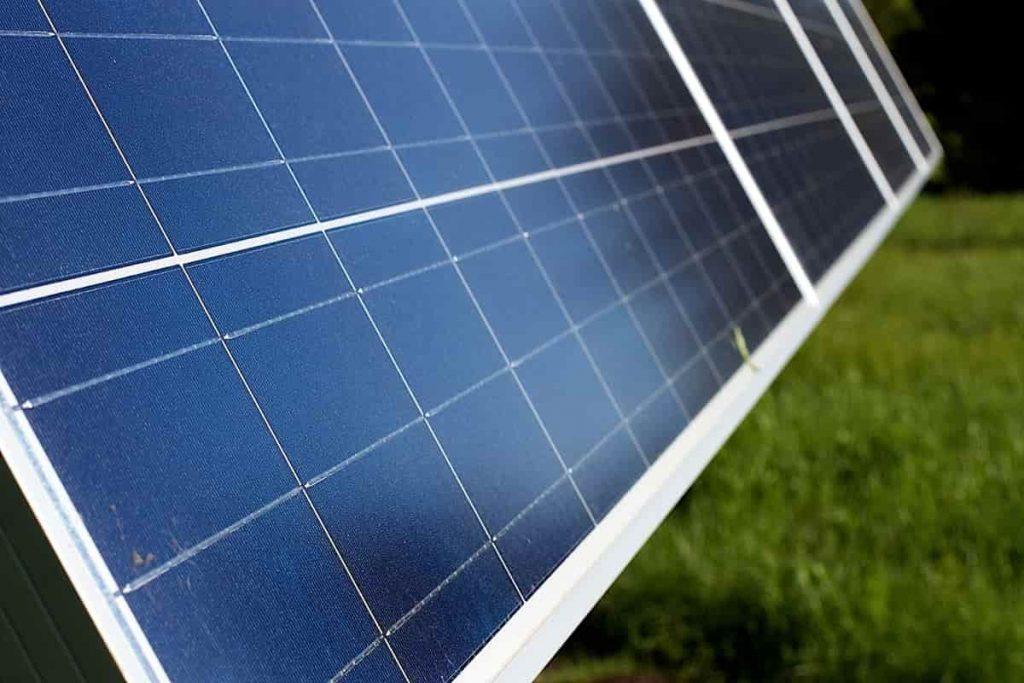 Choisir panneaux photovoltaïques