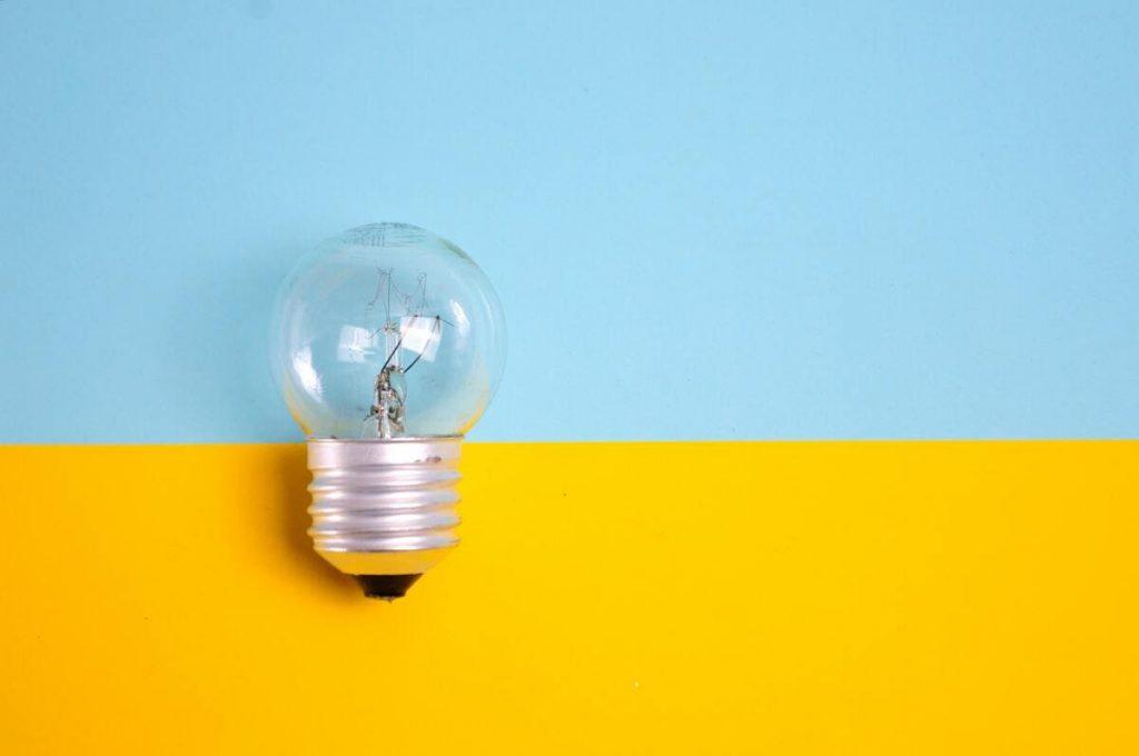 Ampoule de lampe solaire