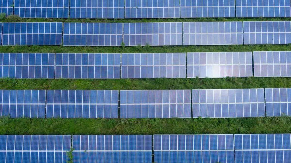 off grid panneaux solaires installation