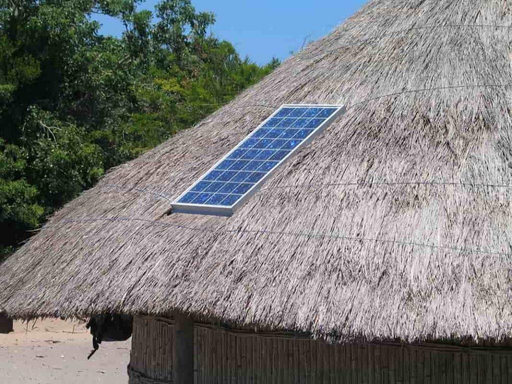 Kit solaire maison