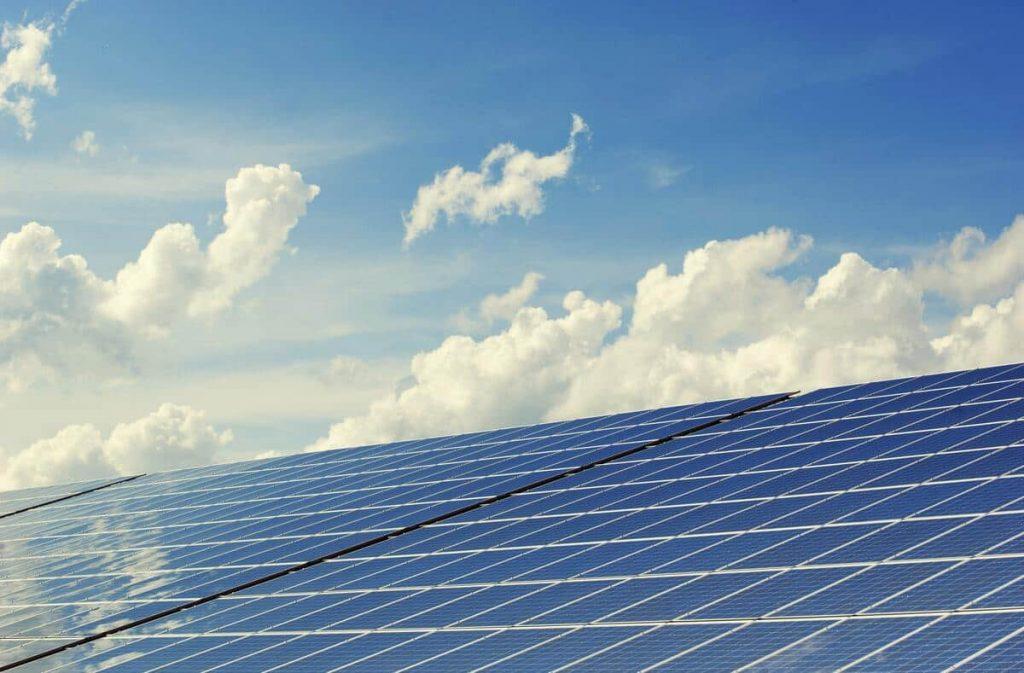 Panneaux solaires rentables revente EDF OA