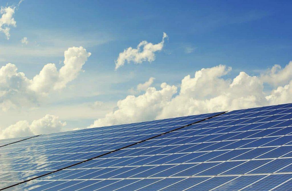 économies énergie solaire domotique